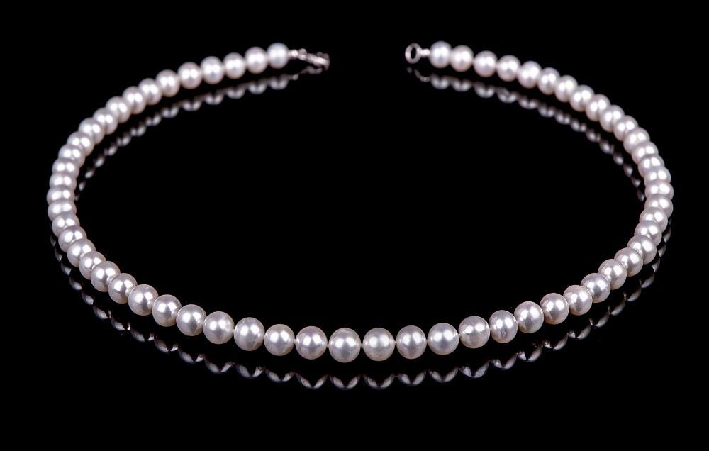 Perle albe 4