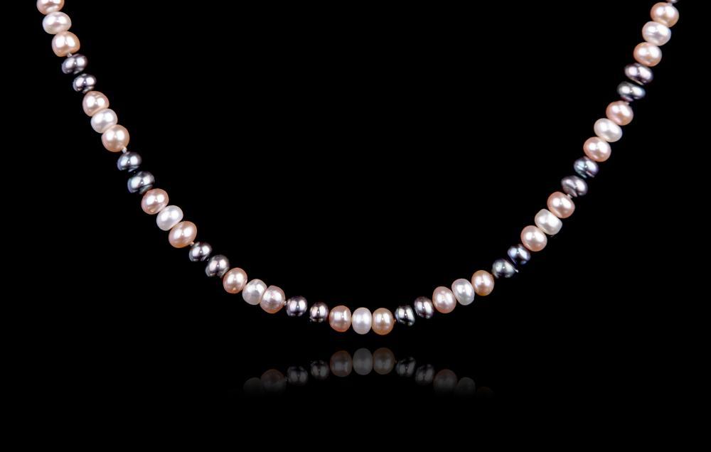 Perle Multicolore