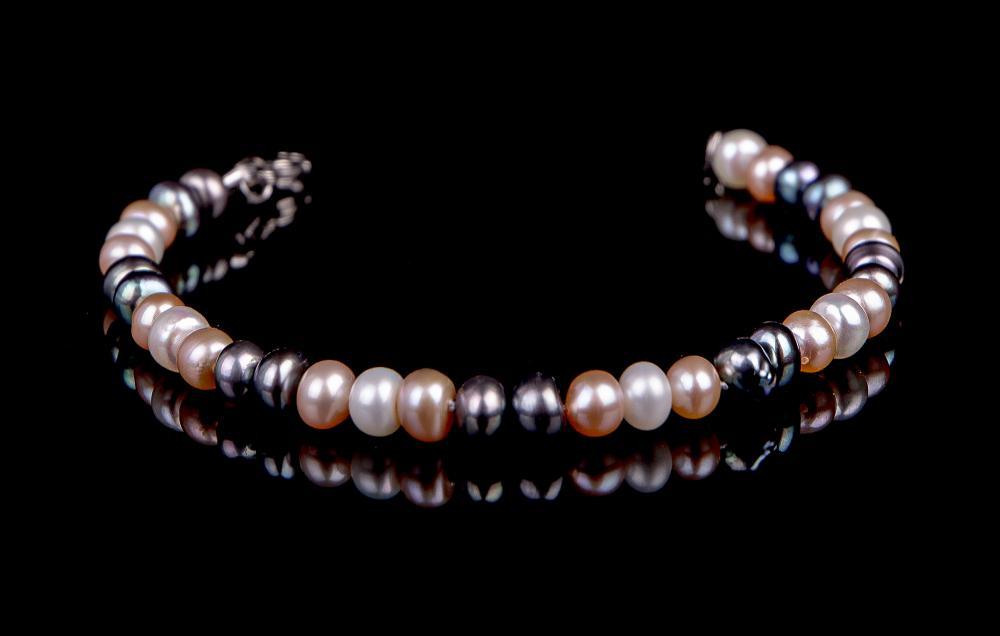 Perle Multicolore BR